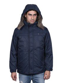 Mens 2 in 1 Jacket FS Navy