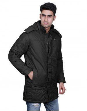 Men Chester FS Regular Black