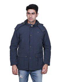 Mens Jacket FS Navy
