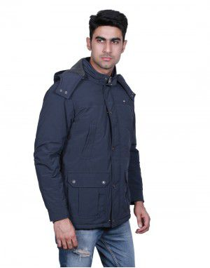 Mens Jacket FS Navy