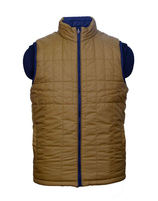 Mens Jacket SL Reversible