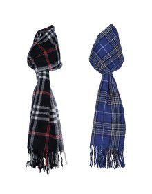 Unisex Premium Pure wool Mufflers Combo4