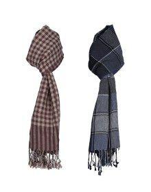 Unisex Premium Pure wool Mufflers  Combo5