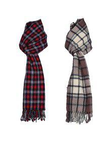Unisex Premium Pure wool Mufflers  Combo6