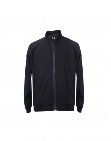 Mens Jacket Navy plain