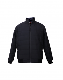 Mens Jacket Black plain