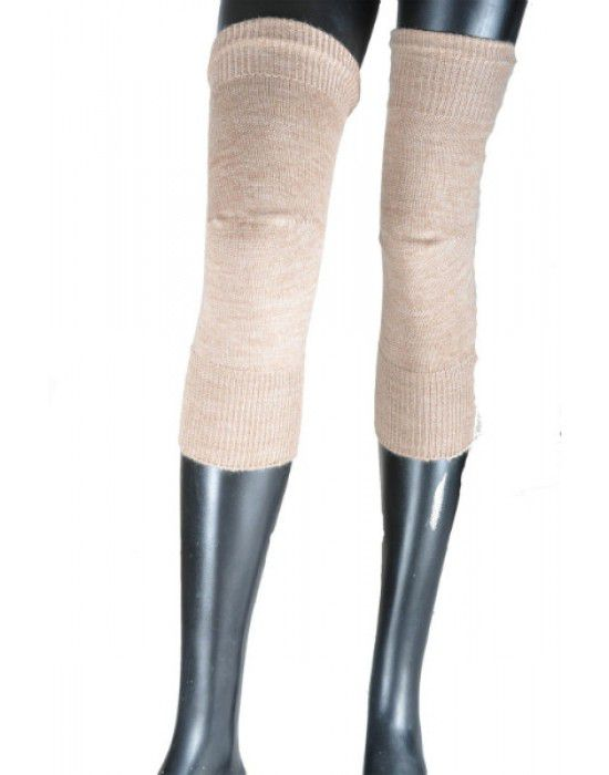 Pure Wool Knee Cap Unisex P2