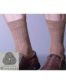 Pure Wool Socks 1 PLY Selection