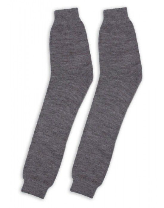 Pure Wool Hose Top Unisex