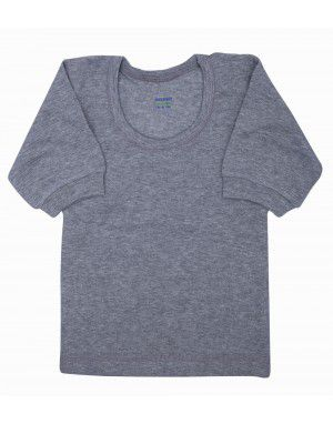 Kids Vest HS Thermal Grey with Lycra