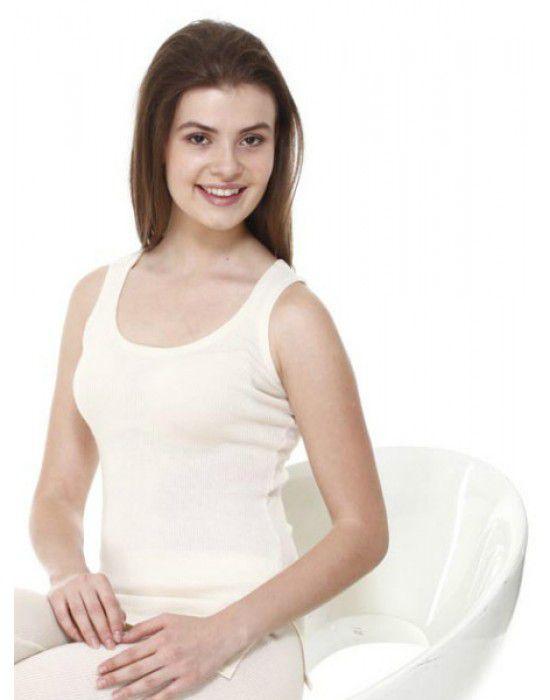 Women SL Merino Wool Thermals Slip and bottom Set