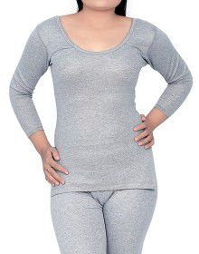 Woman Spandex thermal FS Slip Type Grey
