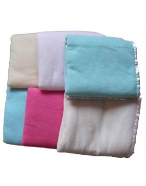 Winter Blanket for Infants Without Hood