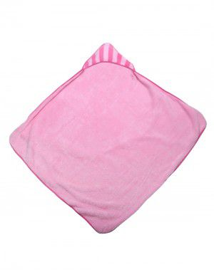 Premium Winter Blanket for Infants Pink