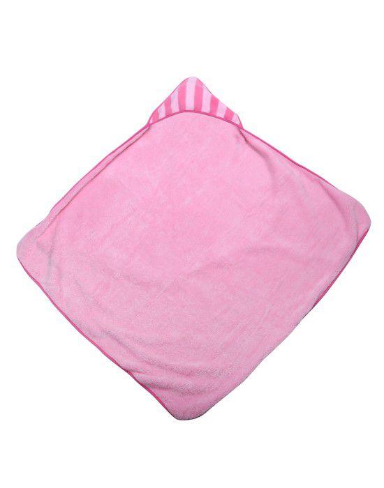 Premium Winter Blanket for Infants Pink