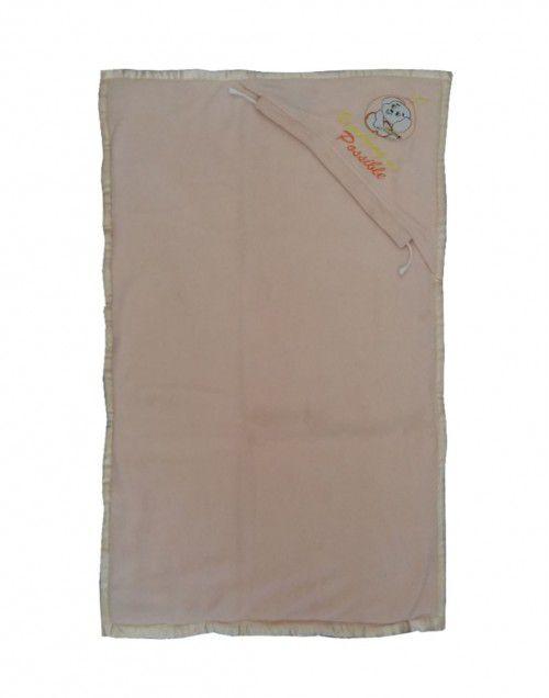 Winter Blankets for Infants plain design P3