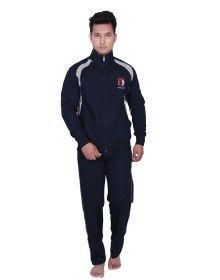 Mens Dark Navy Track Suit