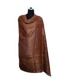 Womens Multi Design shawl