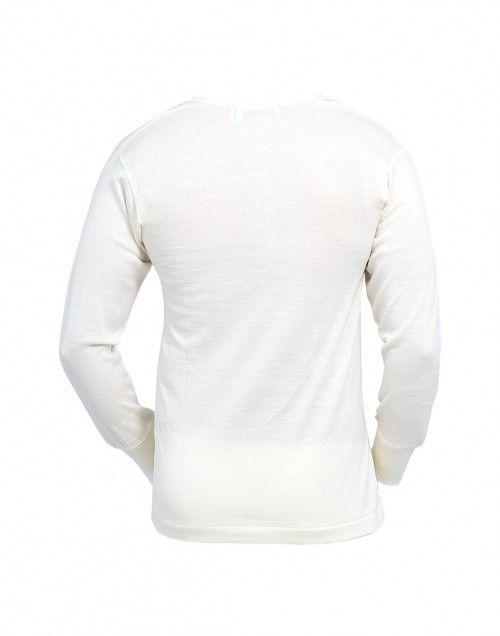 Men Wool blend  FS Vest Cream in Wholesale