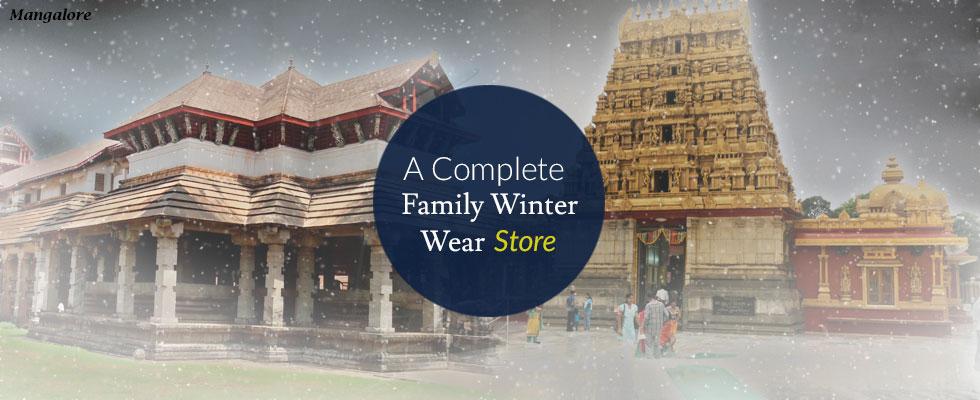 Fabrication Winter Wear In Mangalore